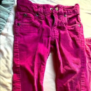 Ralph Lauren cotton trousers & Bonus trousers